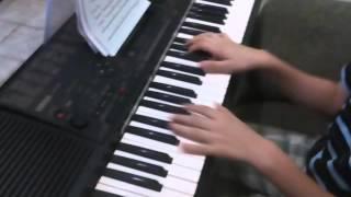 Junior fundo musica Gideões introdução