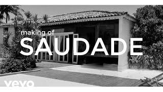 """Rodrigo Lampreia - Making Of """"Saudade"""""""