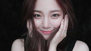🎞 선미 가시나✨ 뮤비 메이크업 | Gold Twinkle Makeup  [유찌]