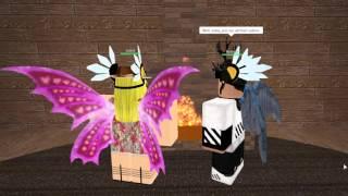 Angel With A Shotgun ROBLOX Music Video