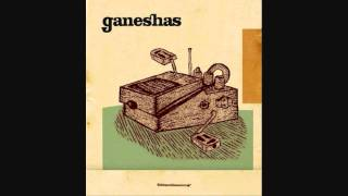 Ganeshas - CD - Sobre Fantasias e Invenções