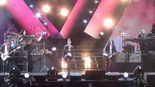 留住我吧(尾幾句)@太極The Mega Hit Concert 2015(31/5/2015)第二場