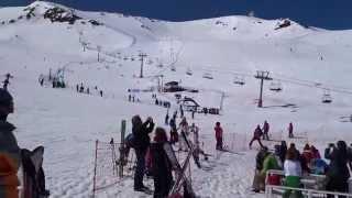 Pas de la casa - Grandvalira - Andorra