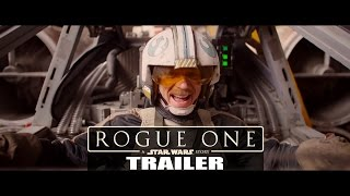 Rogue One Trailer (feat. Beastie Boys)