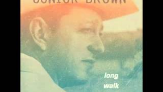 Junior Brown -- All Fired Up