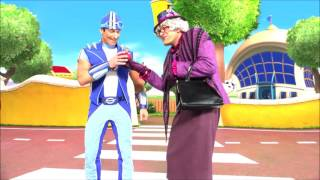 We are number one, but it's nightcore.