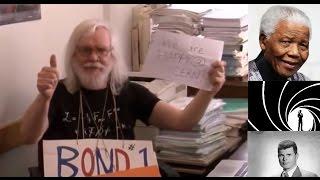 Bond 1 CERN Happy Breakdown - QUANTUM SHIFT MANDELA EFFECT