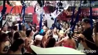 Grupo Entre Aspas 2016 & Ceceu Muniz 07/02 - Bartpapo