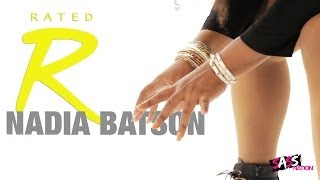 "Music Video - Nadia Batson - Rated R ""2014 Soca Music"" (Official Music Video)"