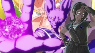How Strong is Beerus?