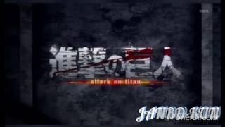 Shingeki no Kyojin #Opening del 1,3,4