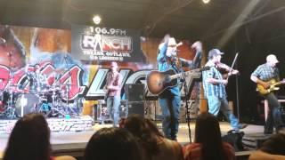 Cody Johnson- Texas Kind Of Way