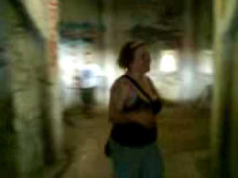 Coyotepe fortress and Prison Masaya Nicaragua -devil worship