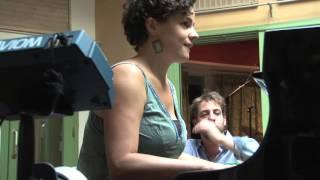 "Nefertiti Quartet - ""Danses Futuristes"" (TEASER)"