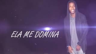 Lonny B feat. Deejay Show - Ela Me Domina (Lyrics) 2016