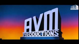 AVM Productions logo - Tamil movie company logo