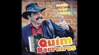 Quim Barreiros - Mole Nao Entra ♪ (Album 2013)