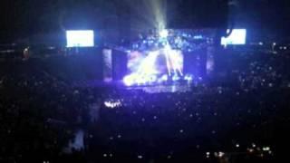 Adam Lambert - Starlight by Muse