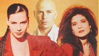 Azúcar Moreno ft. Pitbull - Tus Ojos Bandido (Narksoul Mashup)