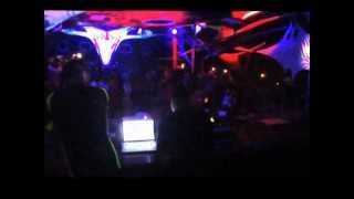 Hydrostatic live at Halkidiki dance festival 2012 part 1