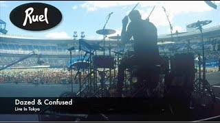 Ruel | Dazed & Confused | Live at Summer Sonic | Tokyo