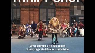 Macklemore and Ryan Lewis Ft. Wanz - Thrift Shop (Sub. Español)