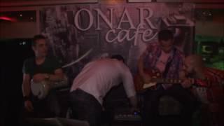 ΠΑΝΤΕΛΗΣ ΠΑΝΤΕΛΙΔΗΣ-ΠΟΙΟΣ ΕΙΝΑΙ ΑΥΤΟΣ LIVE@ONAR LOUNGE CAFE!!!