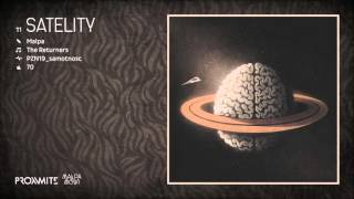 11. Małpa - Satelity (prod. The Returners)