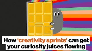 Creativity Sprints