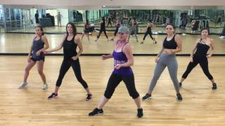 """Thats On You"" by Kid Ink for dance fitness or Zumba"