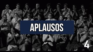 Efeito Sonoro - Aplausos 4