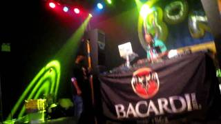 Bonk @ The Forum: DJ Jazzy Jeff & Skillz (Wednesday December 16, 2009) (Part 8 of 12)