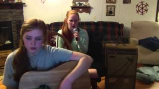 Your Bones- Of Monsters and Men (Cover)