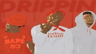 Lil Yachty - Drippin Ft 21 Savage & Sauce Walka