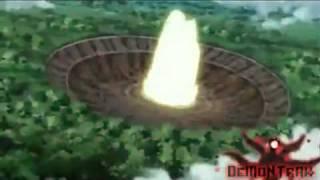 [AMV] (Destroction The Kyubi)