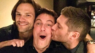 Actors from other shows talk about Supernatural