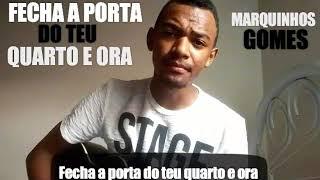 QUARTO SECRETO - MARQUINHOS GOMES - COVER COM LETRA