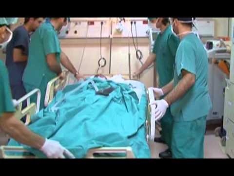 Antalya İl Sağlık Müdürlüğü Organ Bağışı Guinness Dünya Rekoru Organizasyonu.mpg