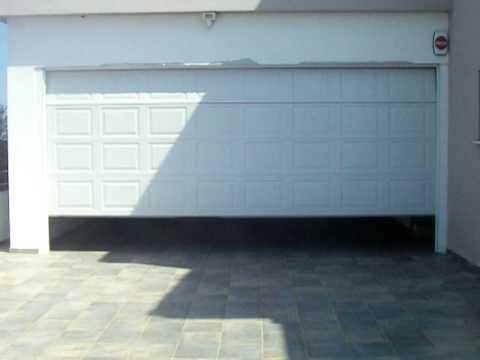 Automatic Garage Door opening closing