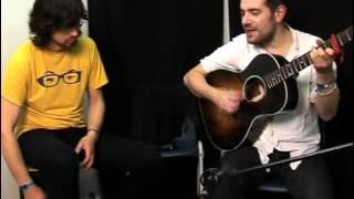 Tom Baxter - Better (Live)