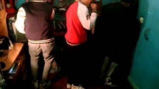ZukasSafados - Arrocha (dance)