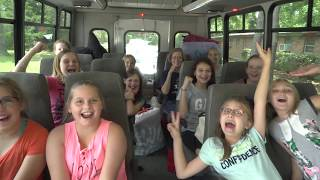 2017 PowerPlus Preteen Camp 1 - Day 1