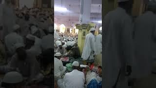 markaz Nizamuddin world mashwara (Aalami mashwara)