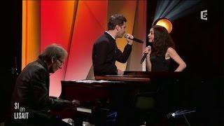 Olivia Ruiz et Alex Beaupain chantent Alain Souchon