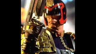 Judge Dredd Main Theme