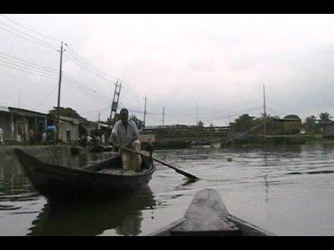 Boat Ride -Bangladesh '08