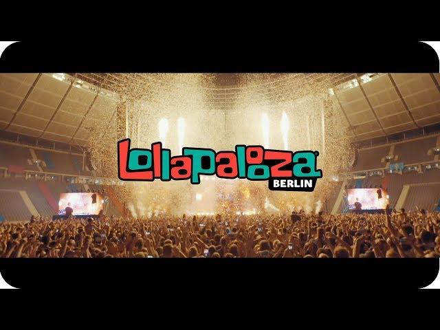 Lollapalooza Berlin aftermovie 2018