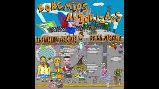 BOHEMIOS AUTORIZAOS - DEL ESTE PAL OESTE