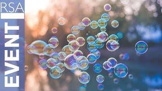 Tech Start-up Bubble