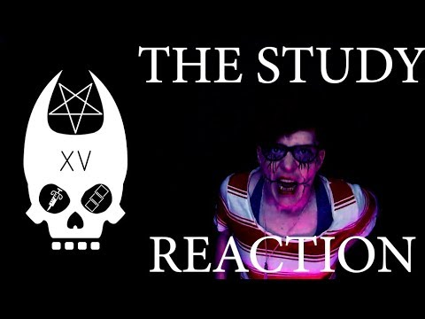 The Study: REACTION